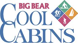 Big Bear Cool Cabins Logo