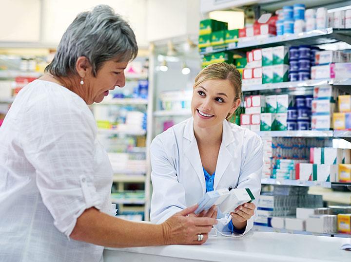 pharmacy insurance