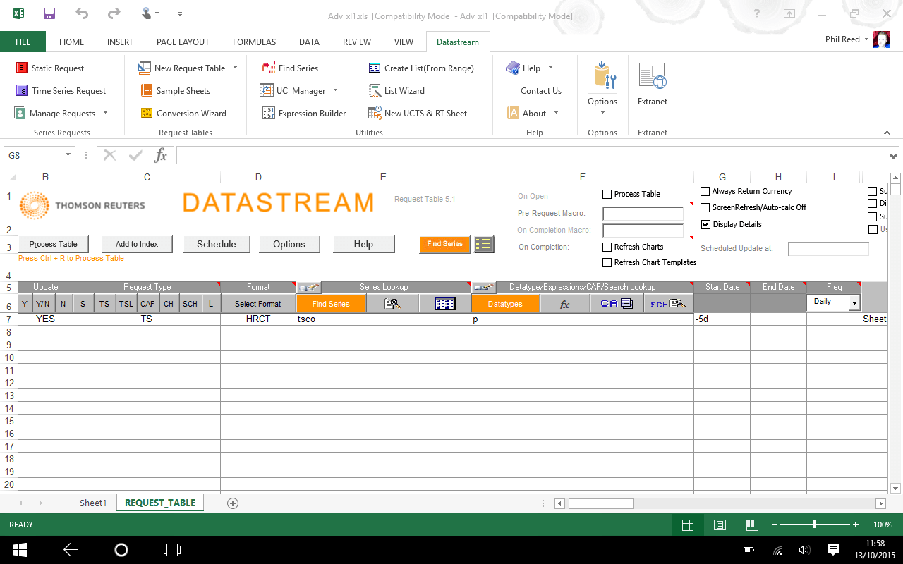 Using Business Databases With Microsoft Office For Windows