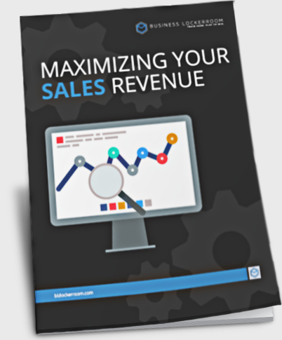 Maximizing Sales Revenue Cover