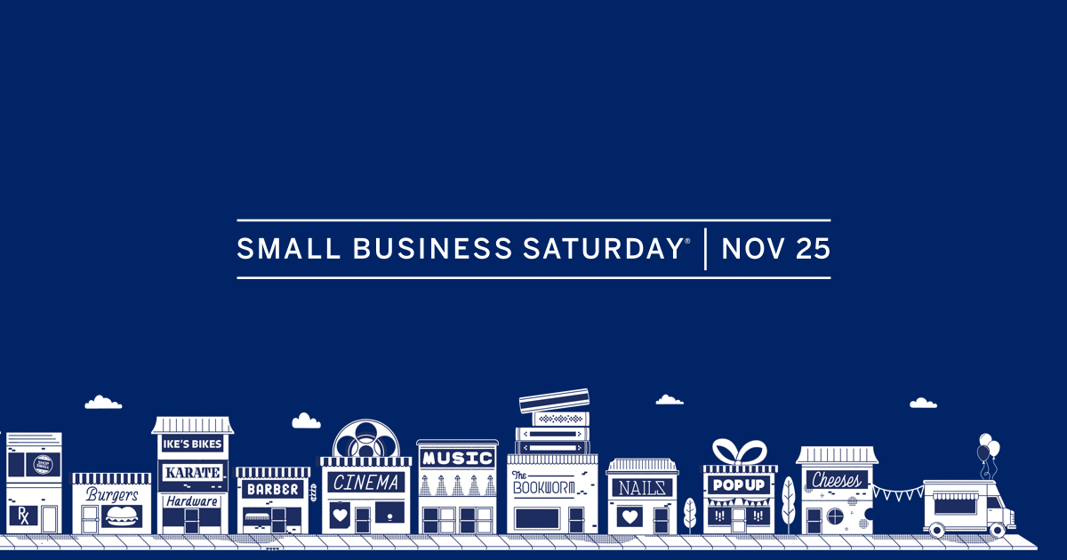 Local Small Business Day 2017