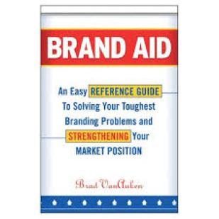 bizmarketer brand aid book review