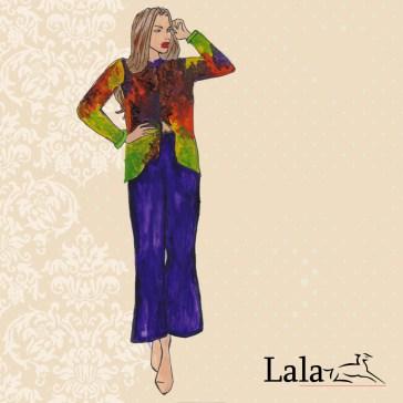 Gul Mohar by LALA (1)