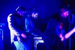 Live Performance feat. Zohaib Kazi, Sara Haider, Omran Shafique, Ajay Harry and Kamran Mannu Zafar