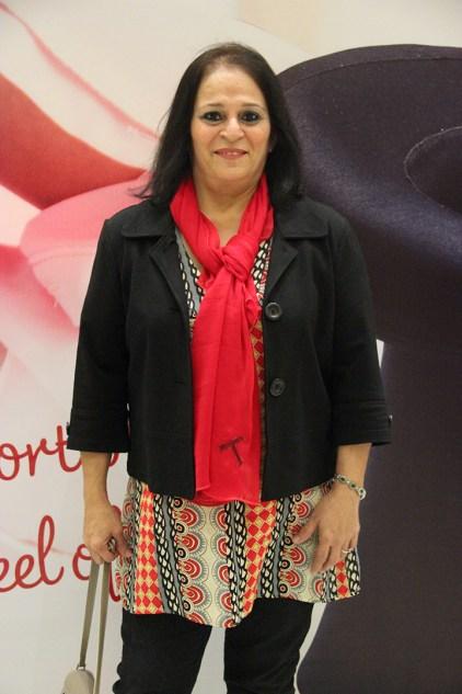 Kaneez Fatima