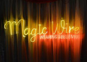 Magic Wire