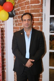 Mr Fareed Jamil