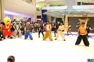 Flash Mob (3)