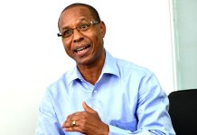 James Mugambi