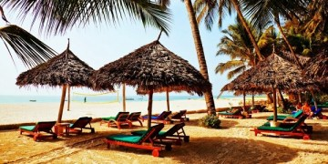 Places to visit in Mombasa