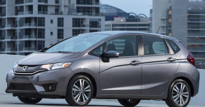 Fuel Efficient Cars 2020