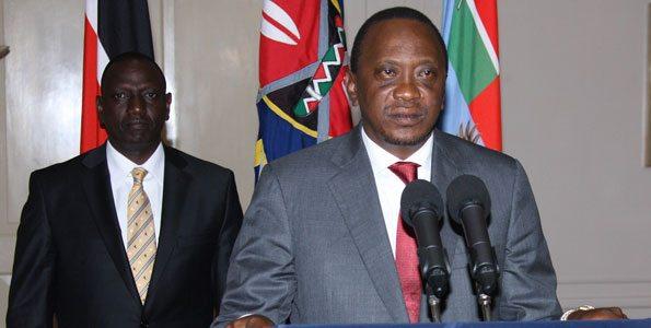Economy Under Uhuru