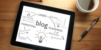Benefits of blogging for business - Bizna