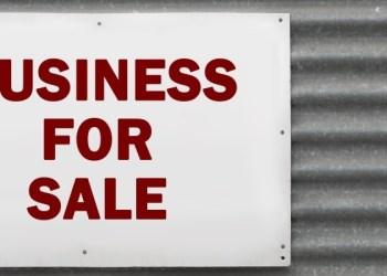 Selling a Business - Bizna