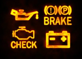 Dashboard Signs and Meaning