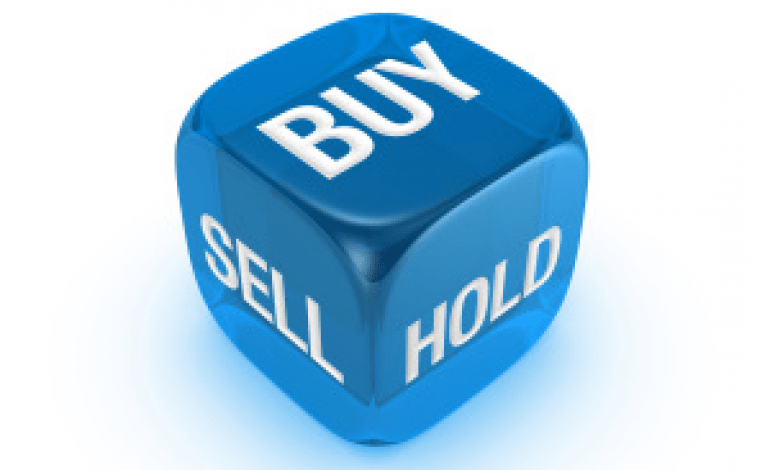 Cytonn: The shares to buy, sell, hold, or lighten