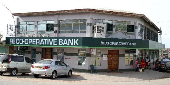 Image result for coop bank of kenya