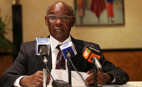 Richest Man In Kenya