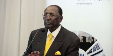 Chris Kirubi Net Wealth