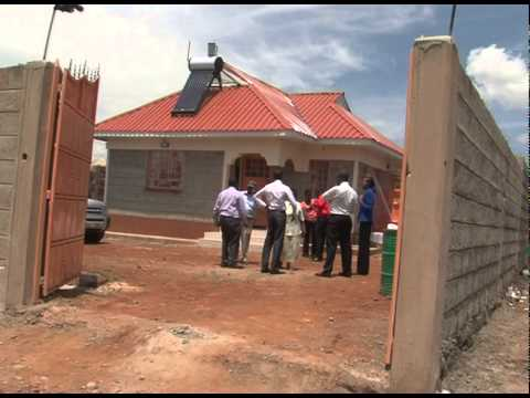 How much does it cost to build a one bedroom house in for Cost of building a 3 bedroom house in uganda