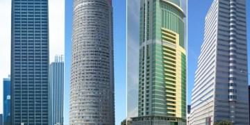 Tallest buildings in Africa