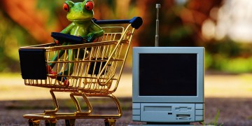 Online shop - Bizna