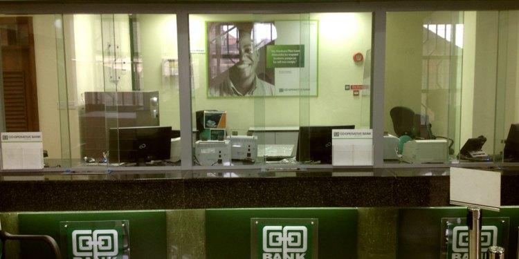 Co-op Bank SME Loans