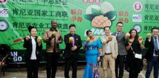 Kenya to export mangoes to China