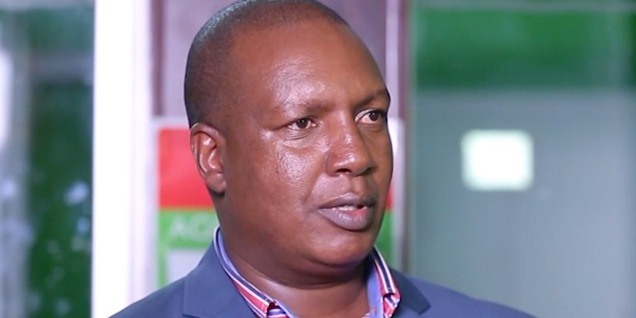 M-Pesa Agent