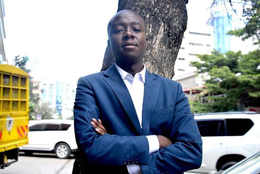 David Kyalo