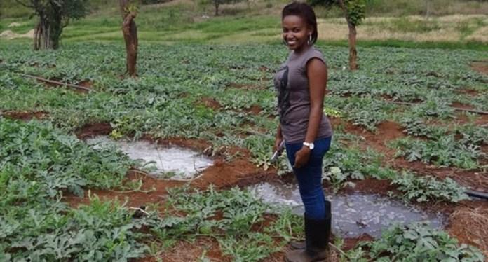 CAS Ann Nyaga