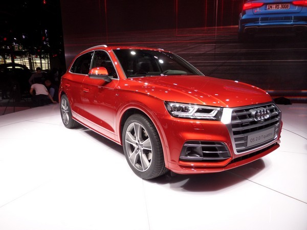 2018 audi models. exellent 2018 like other audi models the new q5 features a massminimizing core  structure that blends highstrength steel and aluminum based on variation of  with 2018 audi models
