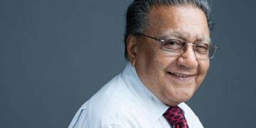 Manu Chandaria Net Worth