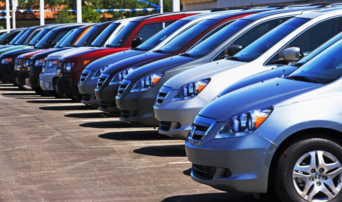 Used Cars on Sale