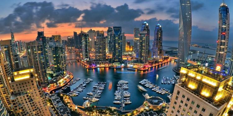 richest arab countries