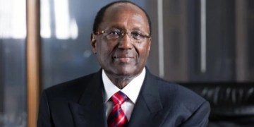 Chris Kirubi's Quotes