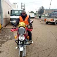 Evans rider 1