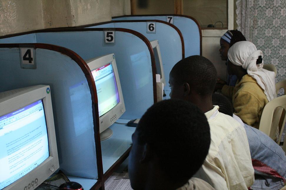 Online Jobs Kenya