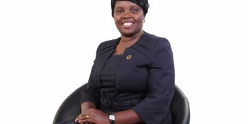 Millicent Mello - Experienced banker and business writer - Bizna Kenya