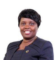 Millicent Mello - Experienced banker and business writer - Bizna Kenya