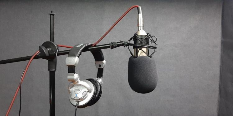 PortableVoices Podcast Startup - Bizna