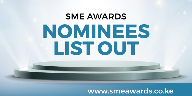 Bizna SME Awards 2019 Nominees Announced - Bizna