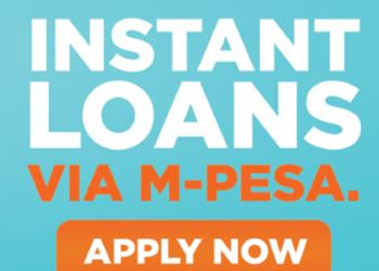 Loan Apps in Kenya