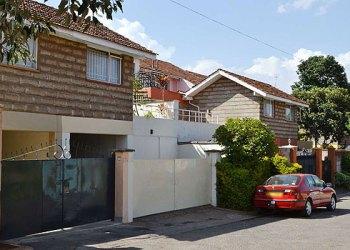 Best estates in Nairobi