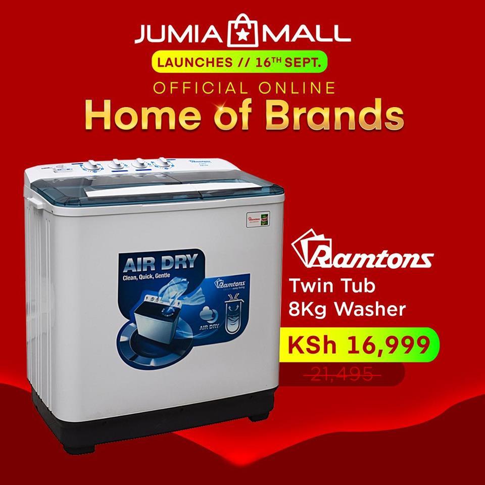 Jumia Mall