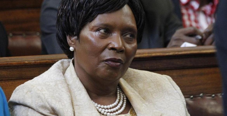 Mary Wambui Munene