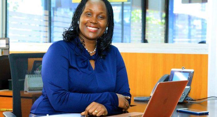Multichoice CEO Nancy Matimu