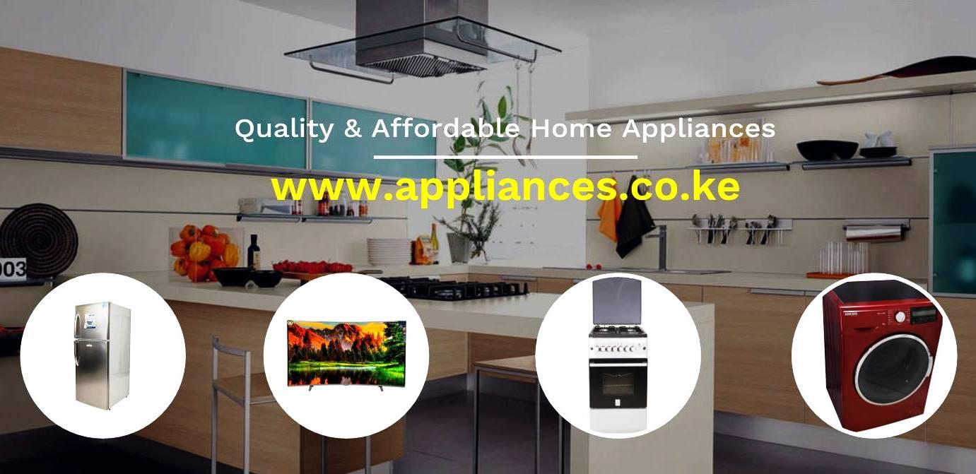 Appliances Kenya