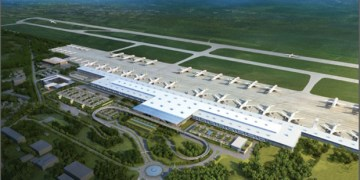 Ethiopian New Airport Project