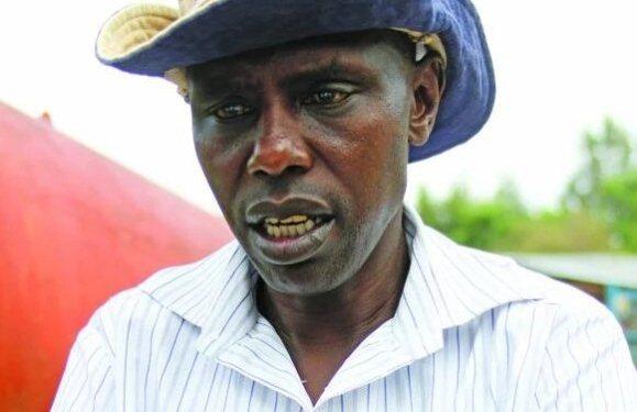 Dairy Farming in North Rift
